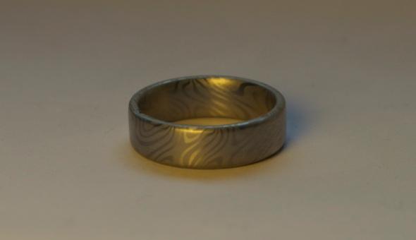 steel ring 1